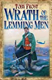 Wrath of the Lemming-men (Chronicles of Isambard Smith 3) (Space Captain Smith)