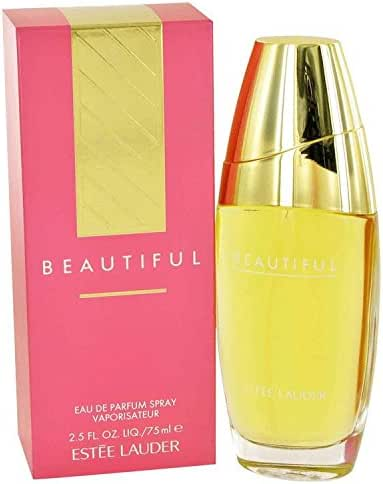 BEAUTIFUL by Estee Lauder - Eau De Parfum Spray 2.5 oz