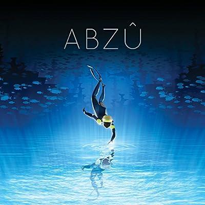 Abzu - PS4 [Digital Code]