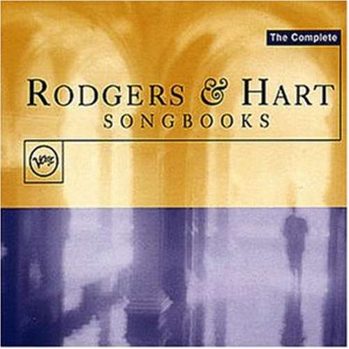 The Complete Rodgers & Hart Songbooks