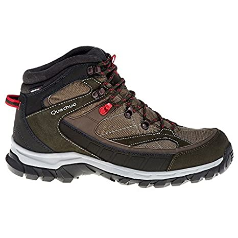 892f54e05be Quechua Forclaz 500 Shoes, 6.5 UK