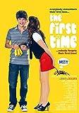 Love at First Hiccup POSTER Movie (2009) Style B 27 x 40 Inches - 69cm x 102cm (Devon Werkheiser)(Scout Taylor-Compton)(Tania Verafield)(Ken Luckey)(Adam J. Bernstein)
