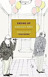 Ending Up (NYRB Classics)