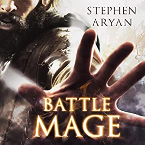 Battlemage Audiobook