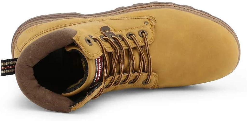 Carrera Jeans - Scarponcini Invernali Nevada Impermeabili e Traspiranti Marrone