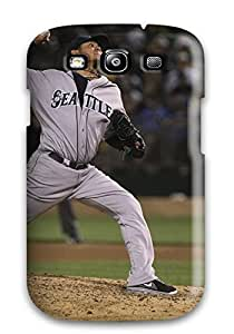 DanRobertse Galaxy S3 Hard Case With Fashion Design/ SOXhZHQ182znogS Phone Case