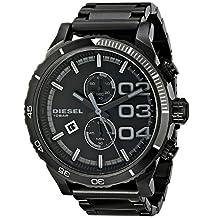 Diesel DZ4326 Mens Double Down Wrist Watches