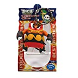 Banpresto Pokemon Black And White Figure Keychain - 47347 - Embuoh/Emboar
