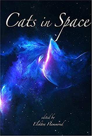 book cover of Cats in Space