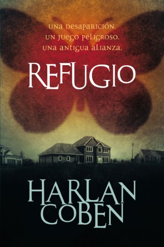 Refugio Ficcion Ya Spanish Edition Kindle Edition By Harlan