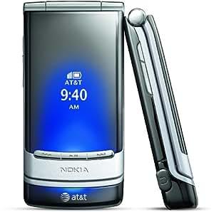 Amazon.com: Nokia Mural 6750 Unlocked GSM Flip Phone with ...