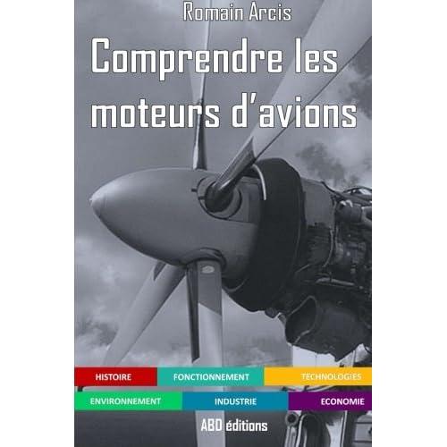 Comprendre les moteurs d'avions