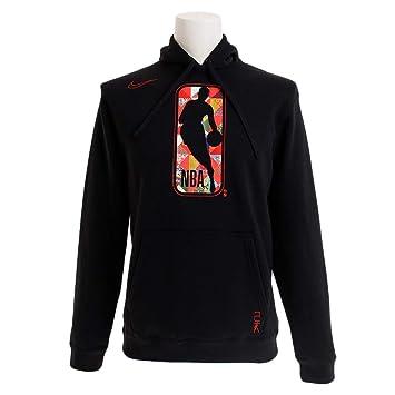 Nike As NBA CNY Sudadera, Hombre, Black, 2XL: Amazon.es: Deportes y aire libre