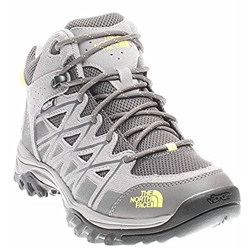 247d0773768 The North Face Women's Storm III Mid Waterproof Hiking Boot 85%OFF ...