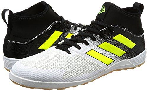 3 Amasol Hombre fútbol de 17 Negbas para Zapatillas In Sala Blanco Adidas Tango Ftwbla Ace Ftw4O4