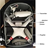 Balakie-RC-Drone-Backpack-Professional-Advanced-Portable-Quadcopters-Carry-Bag-for-DJI-Phantom-3