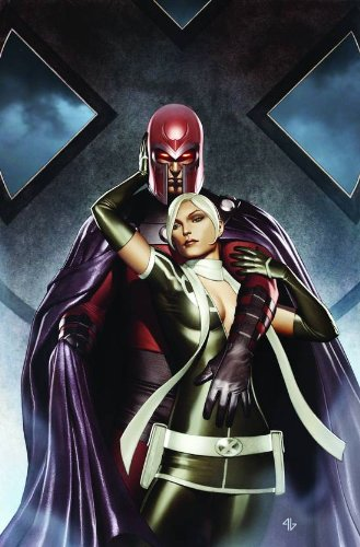 Download X-Men: Legacy #232 PDF