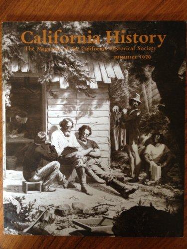 California History The Magazine of the California HIstorical Society Summer 1979 New Deal Murals, Leo Frank