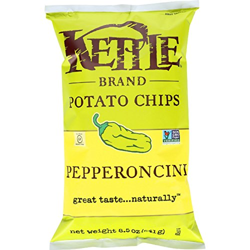 kettle chip pepperoncini - 7