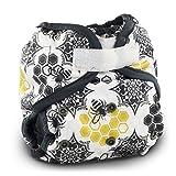 Rumparooz One Size Cloth Diaper Cover Aplix, Unity