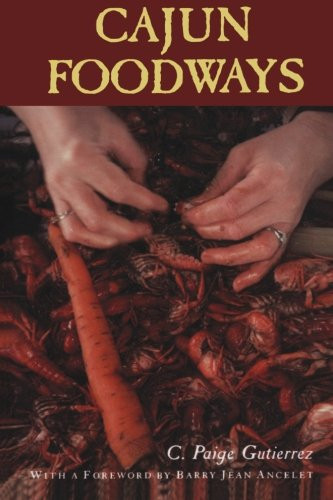 Search : Cajun Foodways