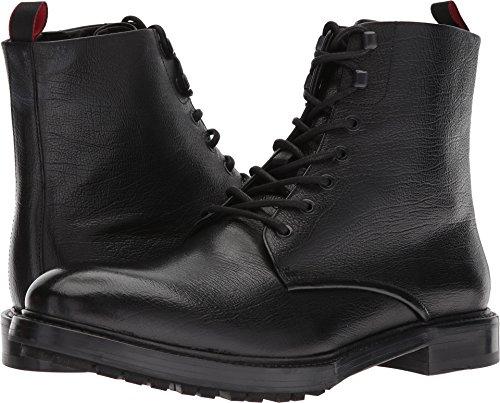 HUGO Men's Defend Boots, Black, 7 D(M) - Hugo Boots