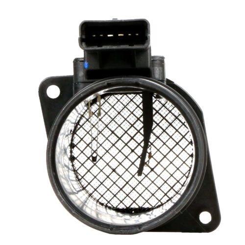 Mostplus Sensor de flujo de aire para Vivaro 1,9 2,5 5WK9620 7700109812
