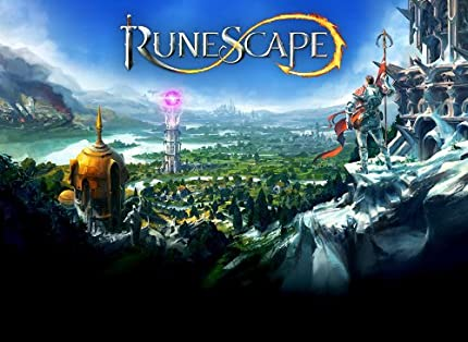 Amazoncom 30 Day Membership Runescape 3 Instant Access Video Games