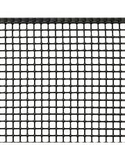 Tenax bron multifunctionele bescherming, antraciet, 500 x 100 cm