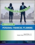 img - for Essentials of Personal Financial Planning (AICPA) book / textbook / text book