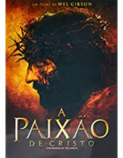 A Paixão De Cristo [Dvd]
