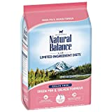 Natural Balance L.I.D. Limited Ingredient Diets Dry Cat...