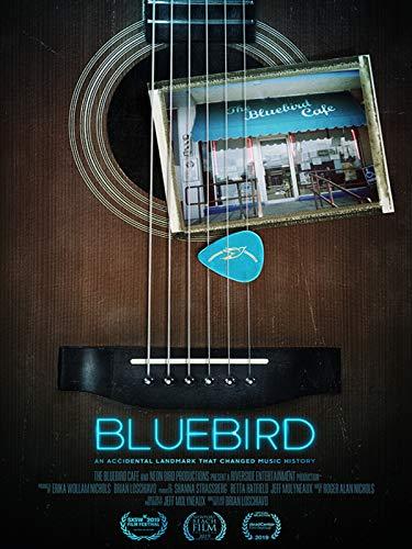 Bluebird (4K UHD)