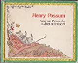 img - for Henry Possum book / textbook / text book