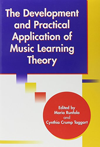 Development and Practical Application of Music Learning Theory/G6656