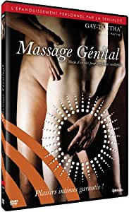 Gay-Tantra - Massage génital [Francia] [DVD]