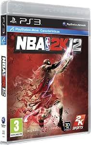 Nba 2K 2012: Amazon.es: Juguetes y juegos