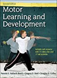 img - for Motor Learning and Development 2nd Edition With Web Resource book / textbook / text book