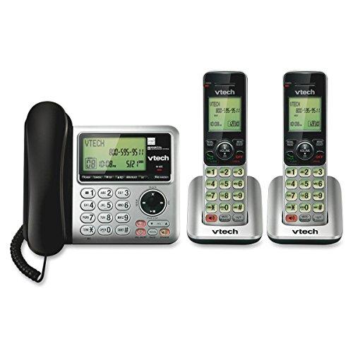 VTech CS6609 Cordless Telephone Handset Expansion (2-Pack)