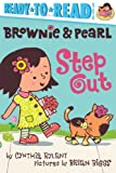 Brownie and Pearl Step Out, Cynthia Rylant, 1481403133