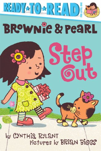 Brownie & Pearl Step Out (Pearl Series Classic)