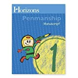 Horizons Penmanship 1: Student Book
