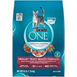 Purina ONE High Protein Dry Cat Food, Urinary Tract