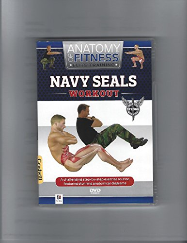 navy seal exercise dvd - 6