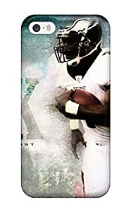 Hot Style PghRomt1794hRqvC Protective Case Cover For Iphone5/5s(philadelphia Eagles )