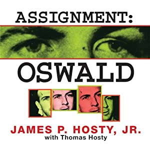 Assignment: Oswald Audiobook