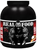 Rich Piana 5% Nutrition Real Food (Sweet Potato Pie) 63.49oz (1,800 Grams) 60 Servings