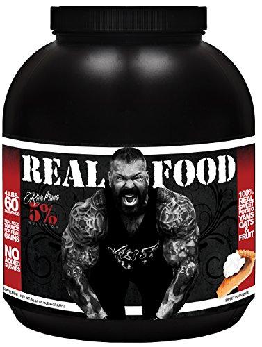 rich-piana-5-nutrition-real-food-sweet-potato-pie-6349oz-1800-grams-60-servings