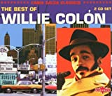 The Best of Willie Colon by Willie Colon (2001-02-26)