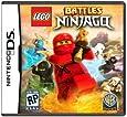 LEGO Battles: Ninjago - Nintendo DS Standard Edition